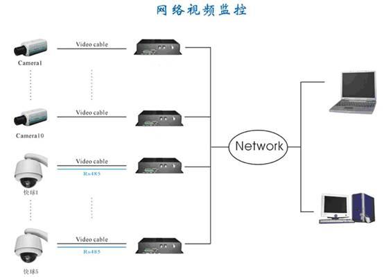 dvr连接拾音器接线图